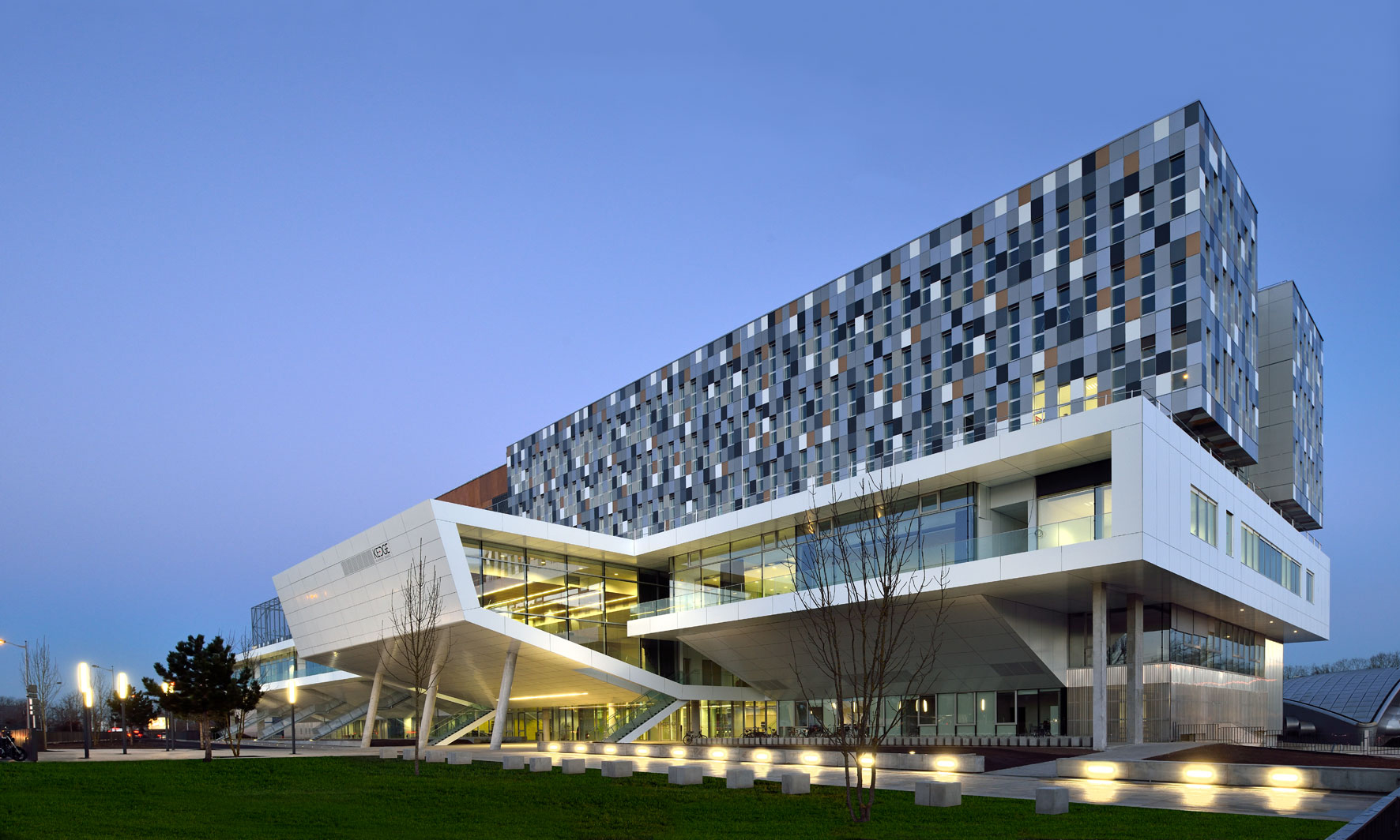 JPO : Rencontrer sa future grande école de Management EESPIG
